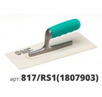 PAVAN кельма Венеция пластиковая прямоугольная белая 817/RS1(1807903)