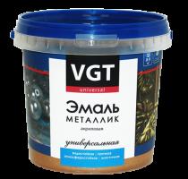 Эмаль универсальная «Металлик» ВД-АК-1179
