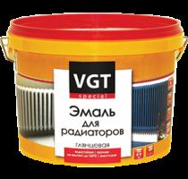 Эмаль акриловая для радиаторов «Профи» глянцевая ВД-АК-1179