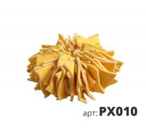 Декоративный тампон замшевый PX010